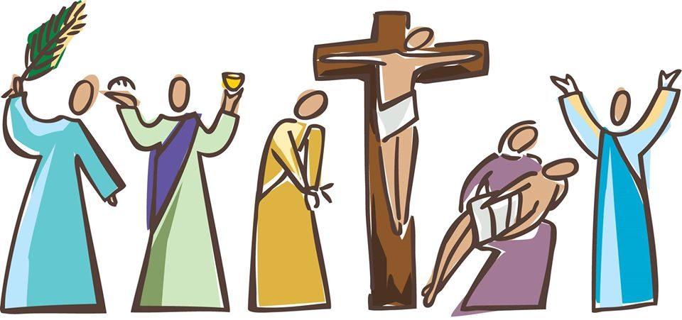 Settimana Santa: significato e ricorrenze dei giorni prima di Pasqua